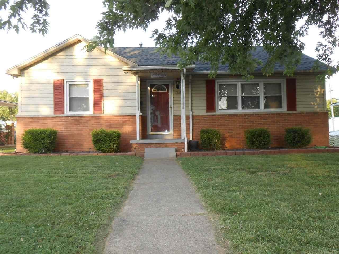 1816 12th Street, Tell City, IN 47586