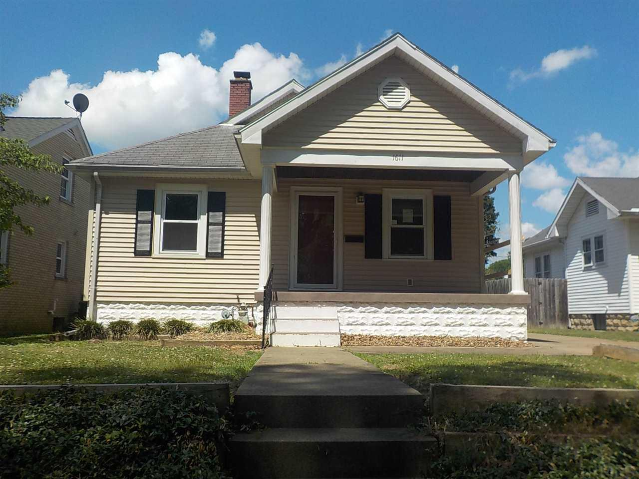 1611 Hollywood, Evansville, IN 47712