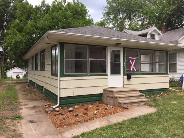 1709 E Donald South Bend, IN 46613