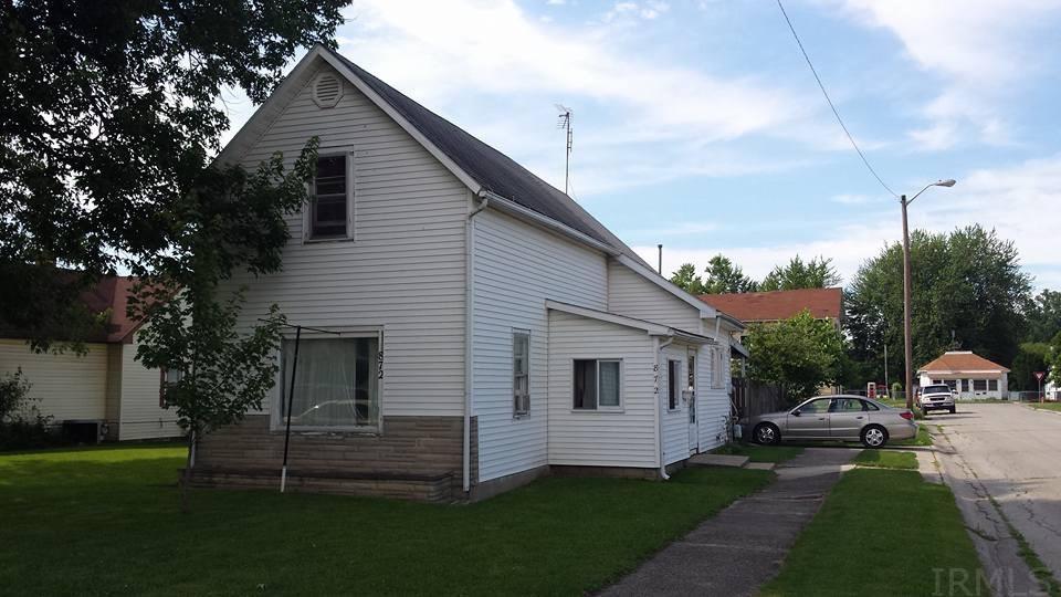872 Leopold, Huntington, IN 46750
