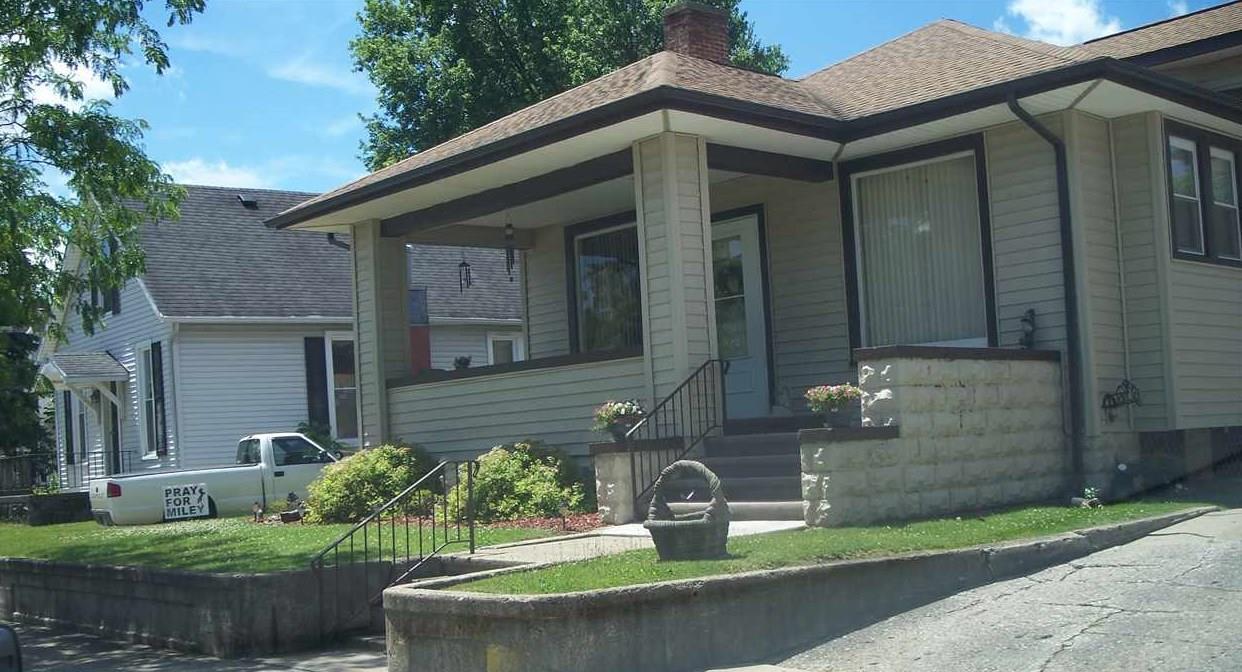 423 N 2nd Street, Decatur, IN 46733