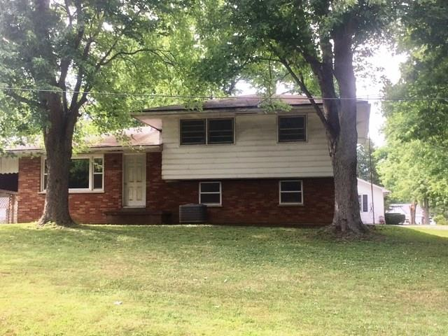 106 Dogwood, Grandview, IN 47615