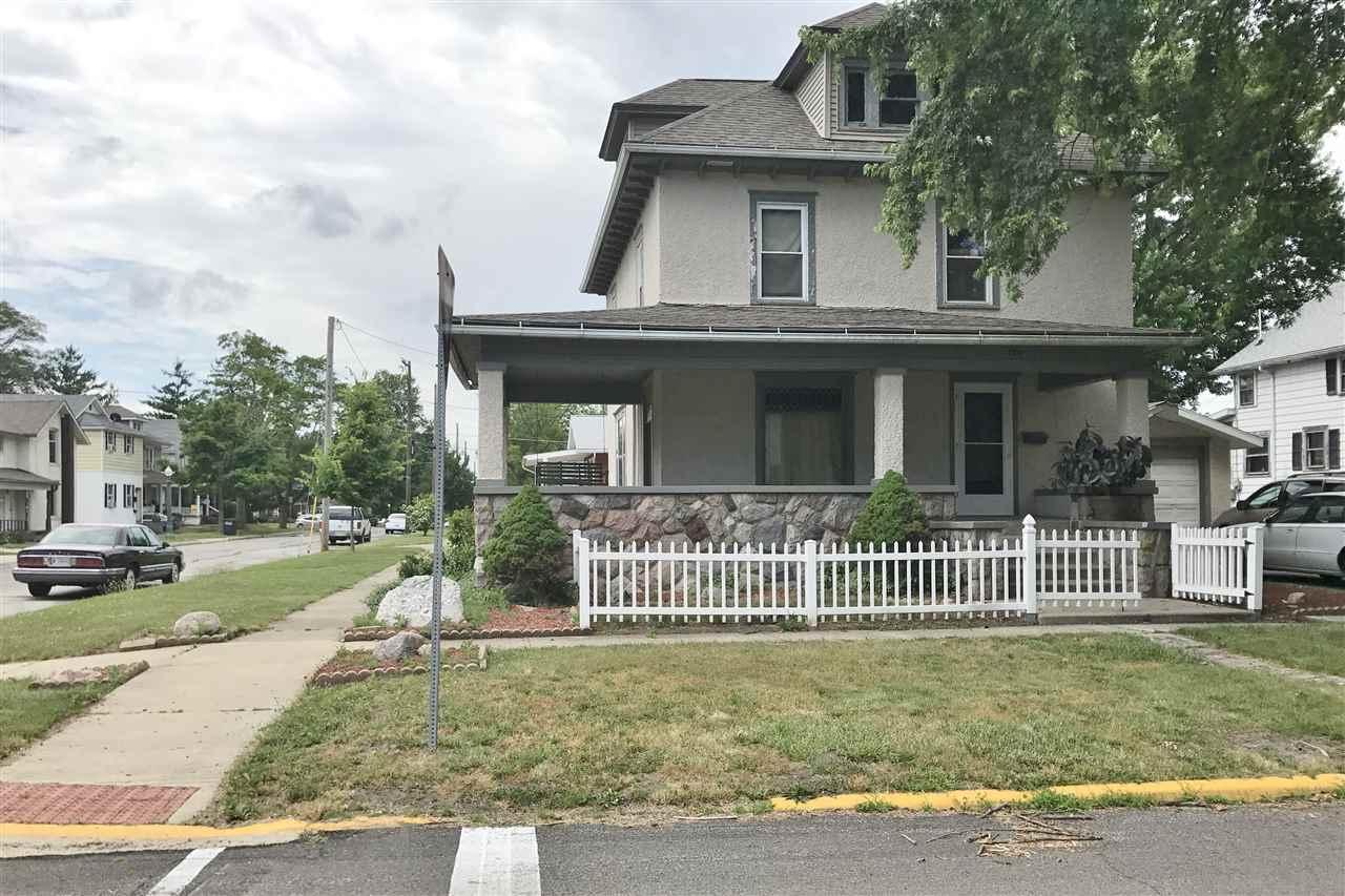 134 S Morton street, Kendallville, IN 46755