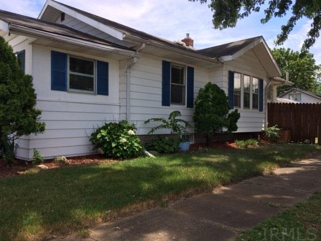 3402  Pleasant South Bend, IN 46615
