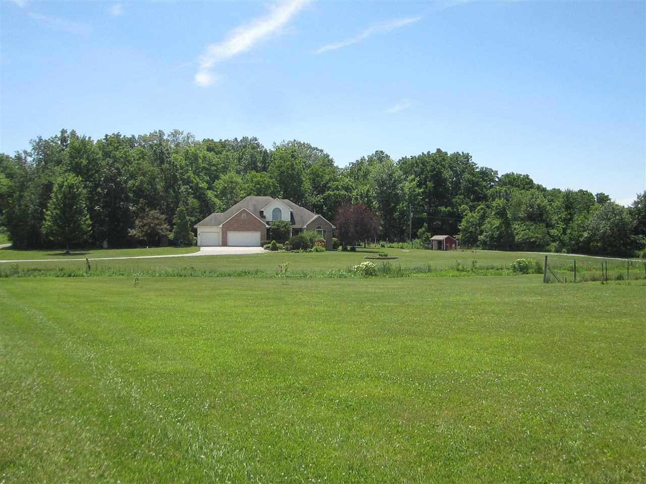 10904 N County Line Road E, Spencerville, IN 46788