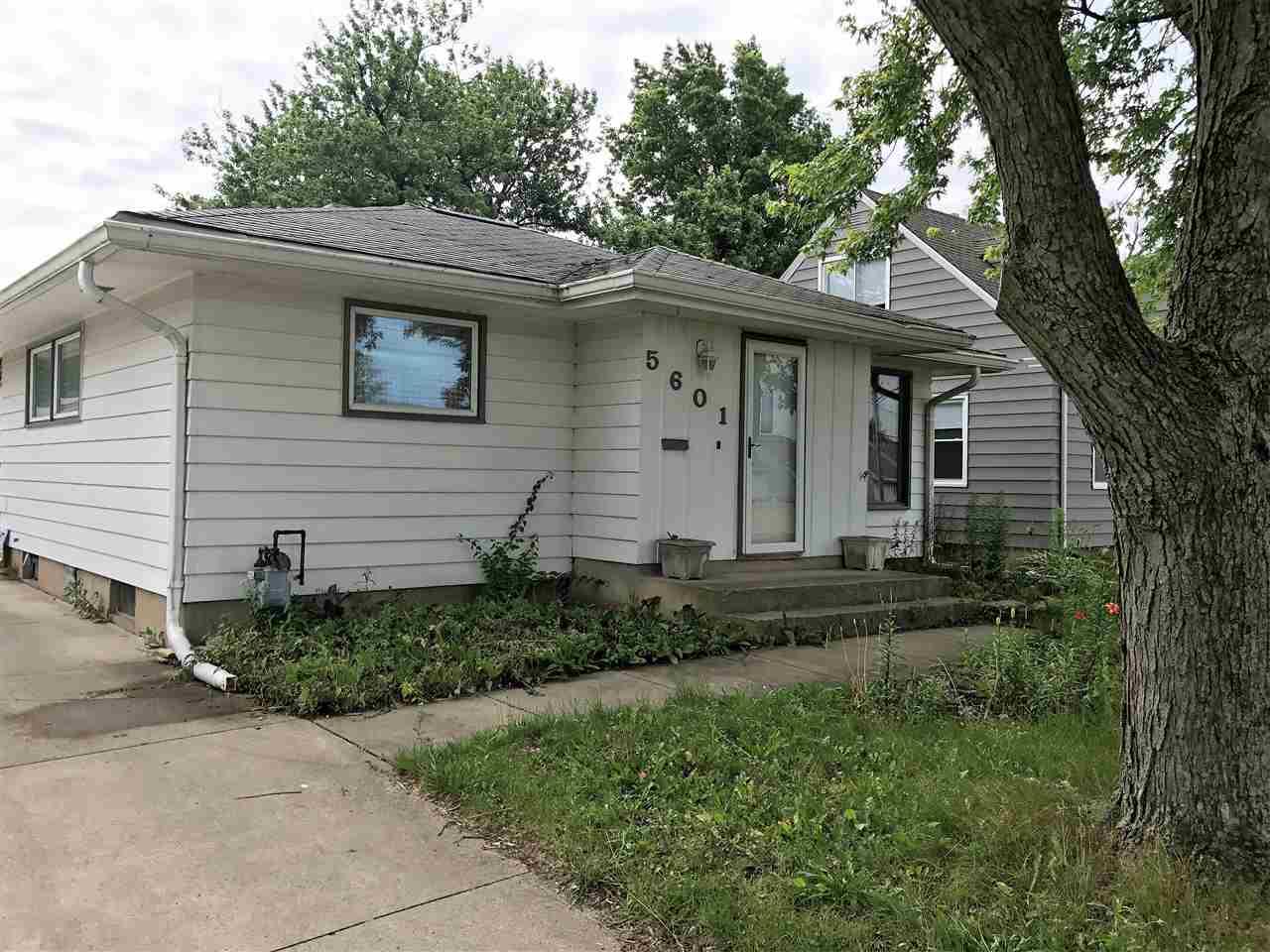 5601 Fairfield, Fort Wayne, IN 46807