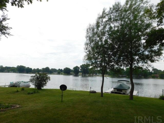 7894 E Cree Lake  Drive North, Kendallville, IN 46755