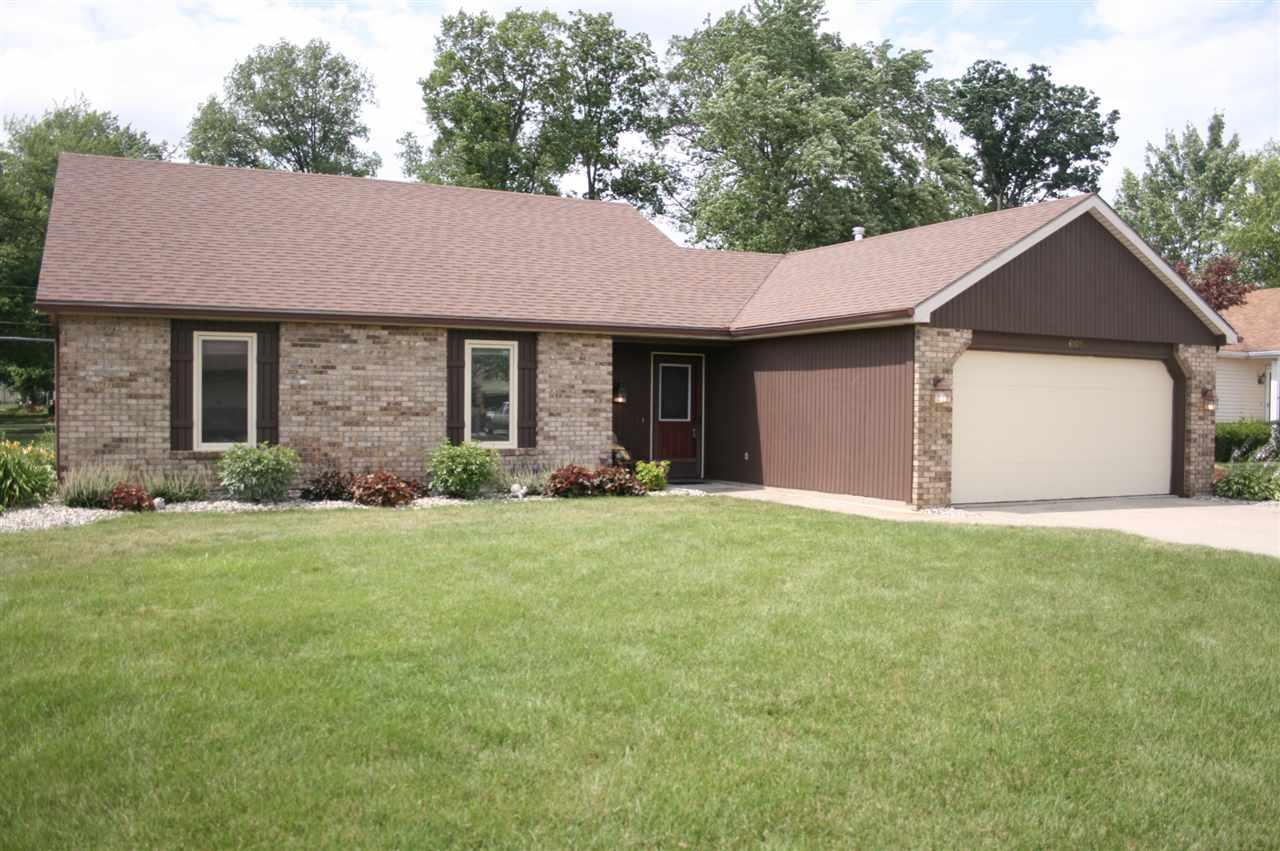 6105 Bellingham, Fort Wayne, IN 46835