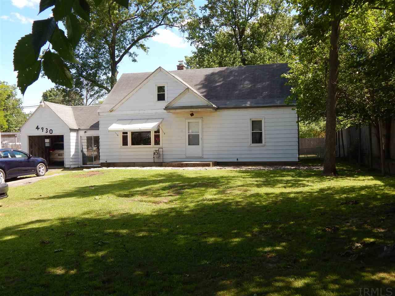 4930 E State, Fort Wayne, IN 46815