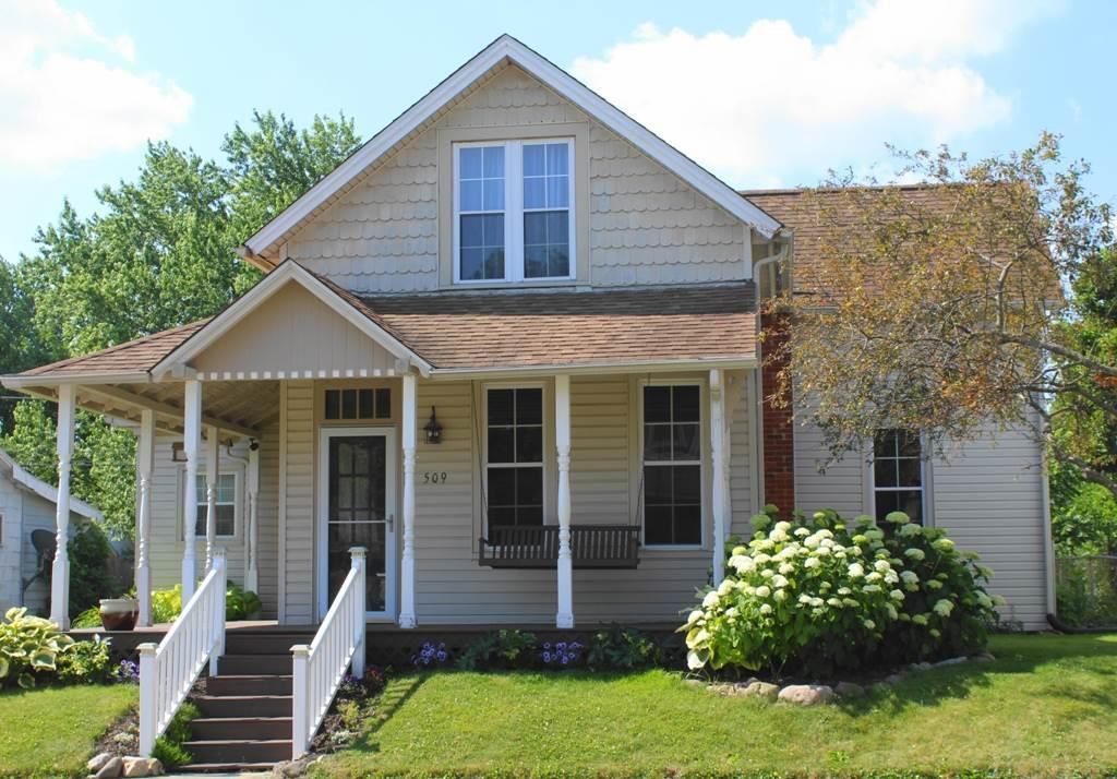 509 Central Ave, Lafayette, IN 47905