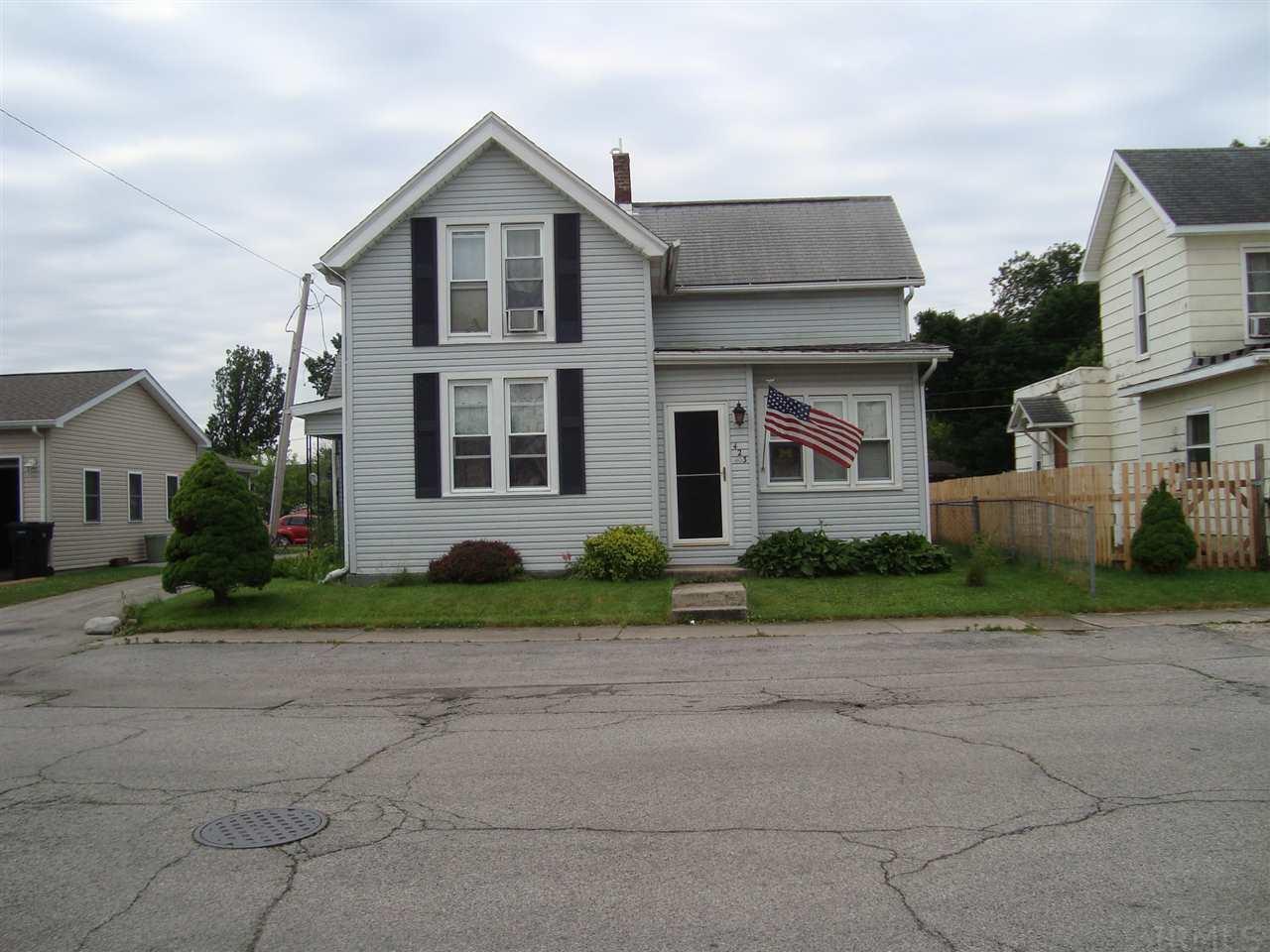 423 Indiana, Huntington, IN 46750