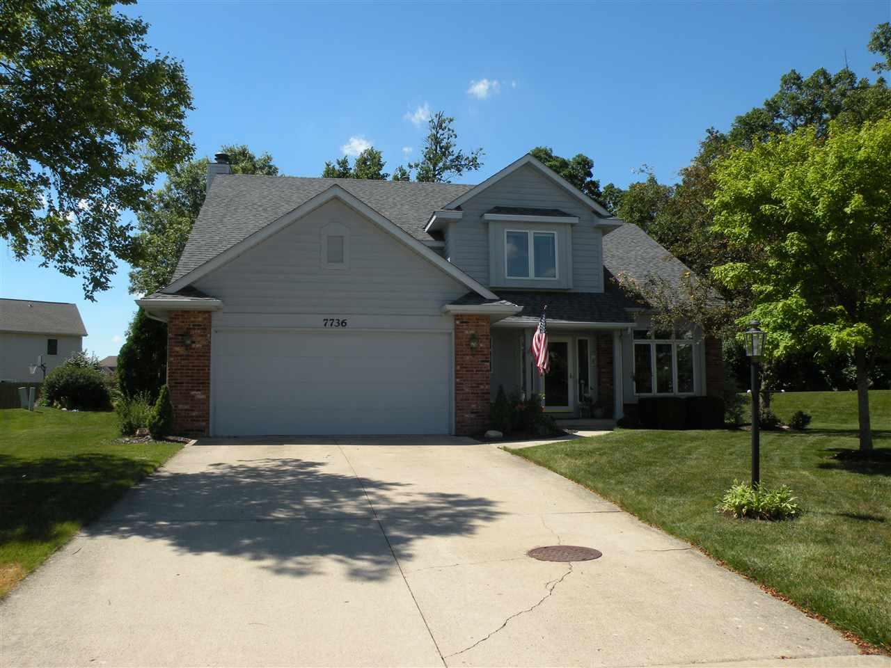 7736 Currie Hill, Fort Wayne, IN 46804