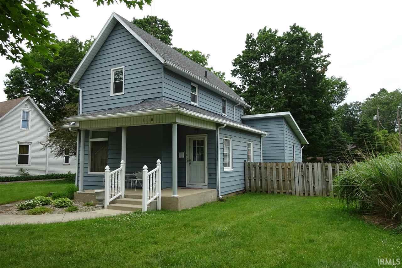 1110 Jefferson St, Rochester, IN 46975