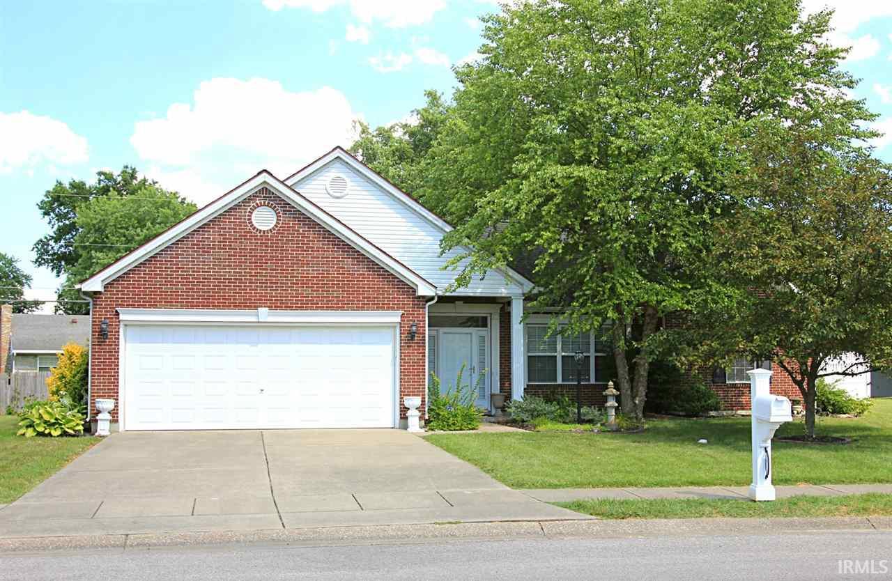 3013 N Stockwell, Evansville, IN 47715
