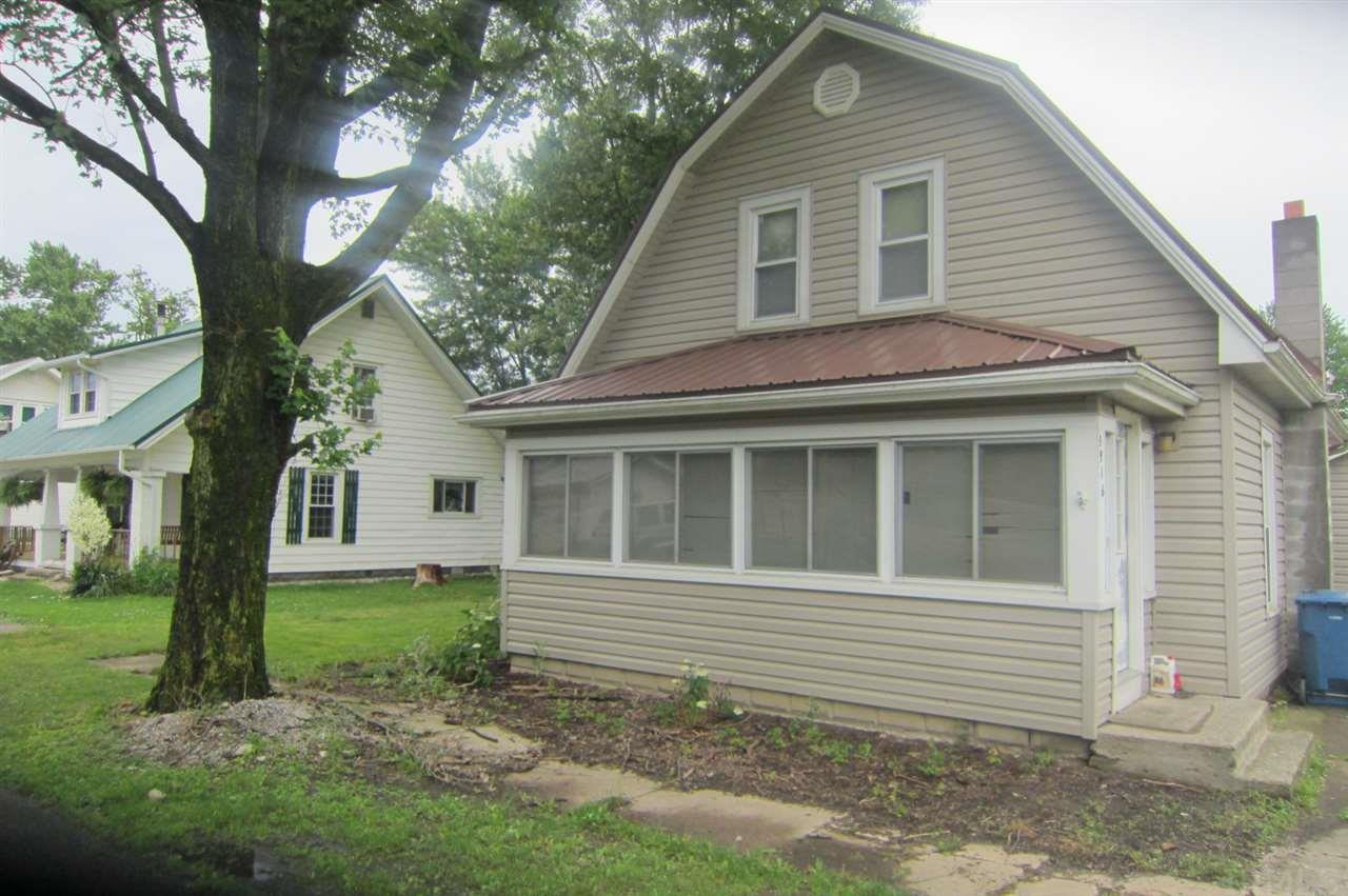 5916 N Miller, Uniondale, IN 46791