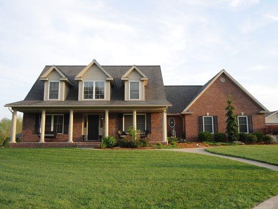 4167 W Brookstone Ct, Jasper, IN 47546