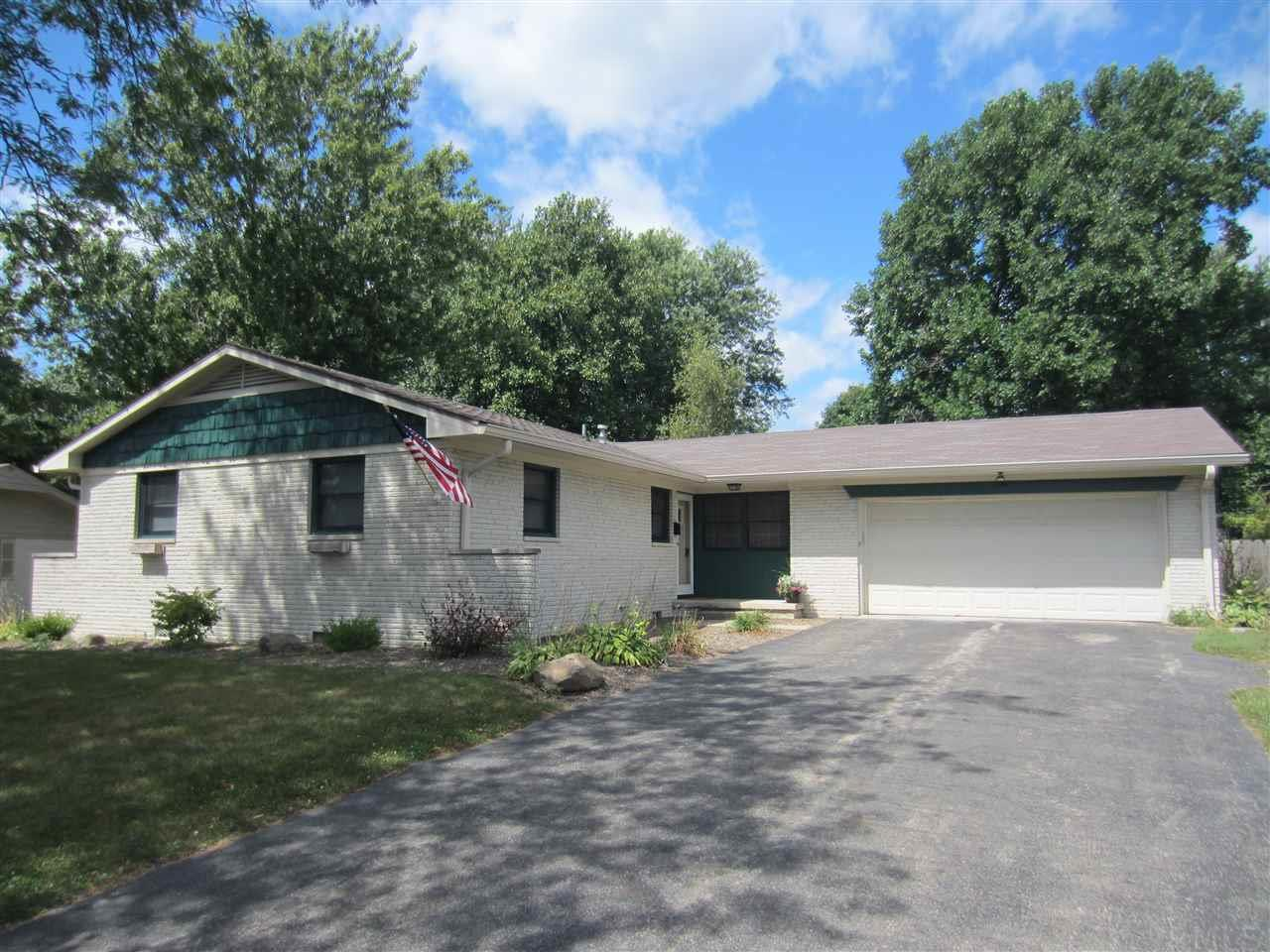 224 HOLIDAY, Greentown, IN 46936