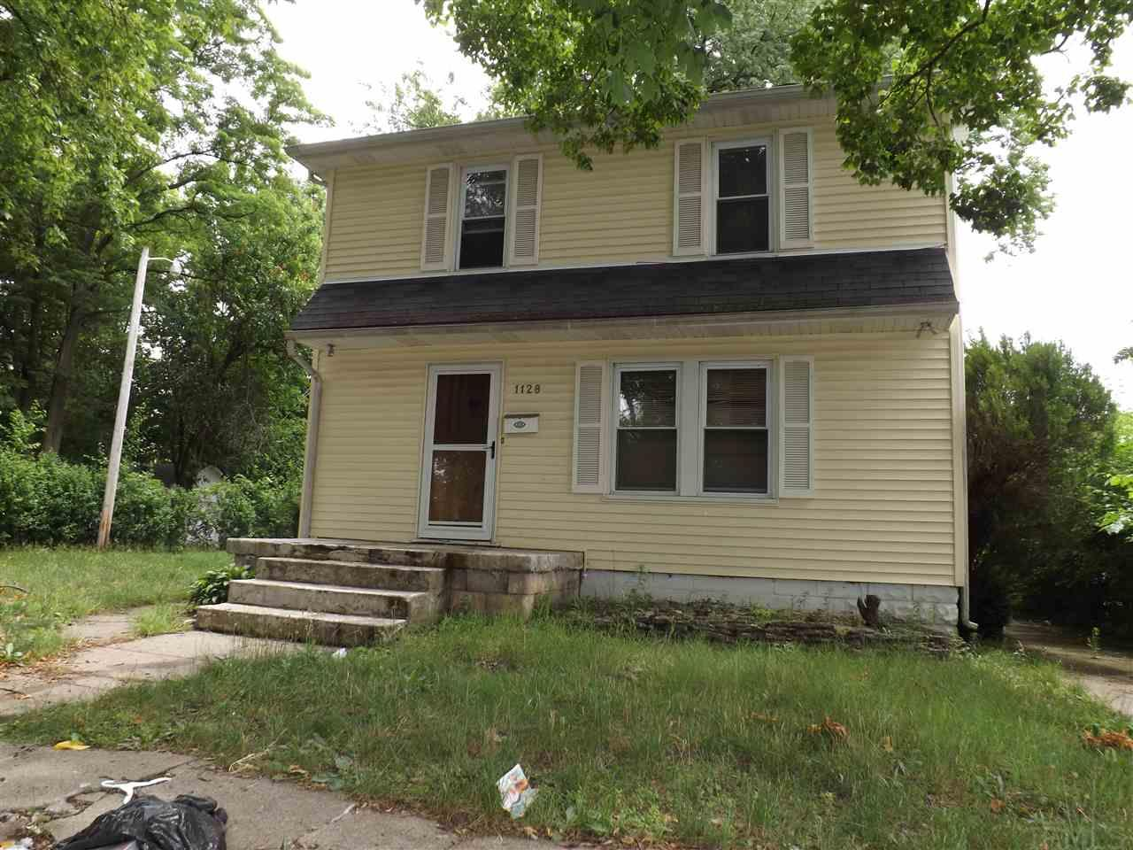 1128  Cedar South Bend, IN 46617