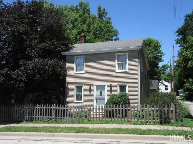 714 Tippecanoe, Lafayette, IN 47904