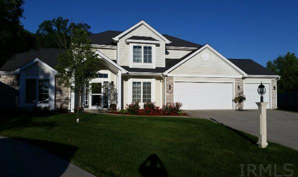 3325 Caledon Place, Fort Wayne, IN 46818