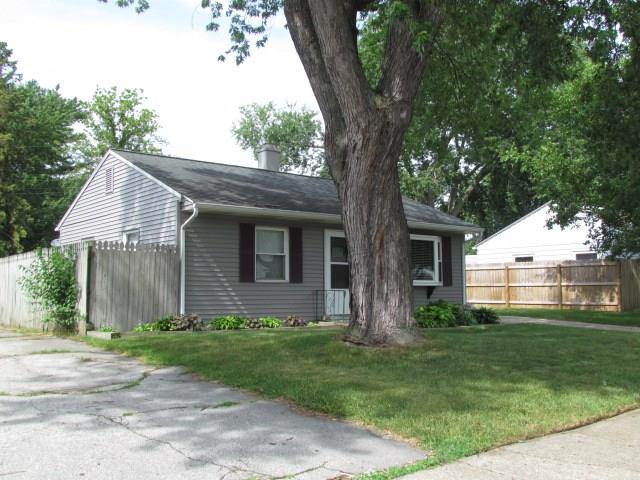 223  Teri South Bend, IN 46614
