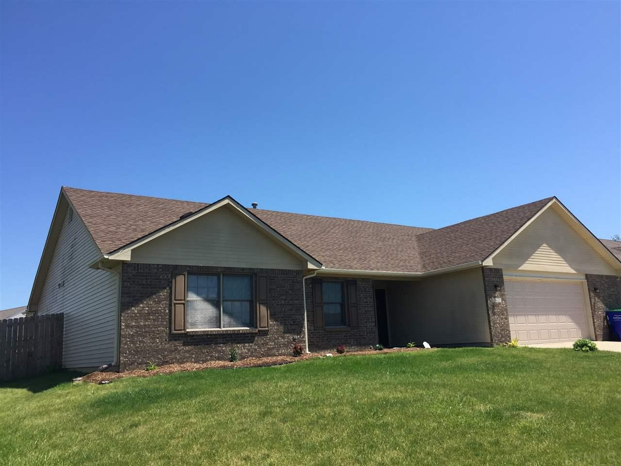 11410 Green Holly, Fort Wayne, IN 46845