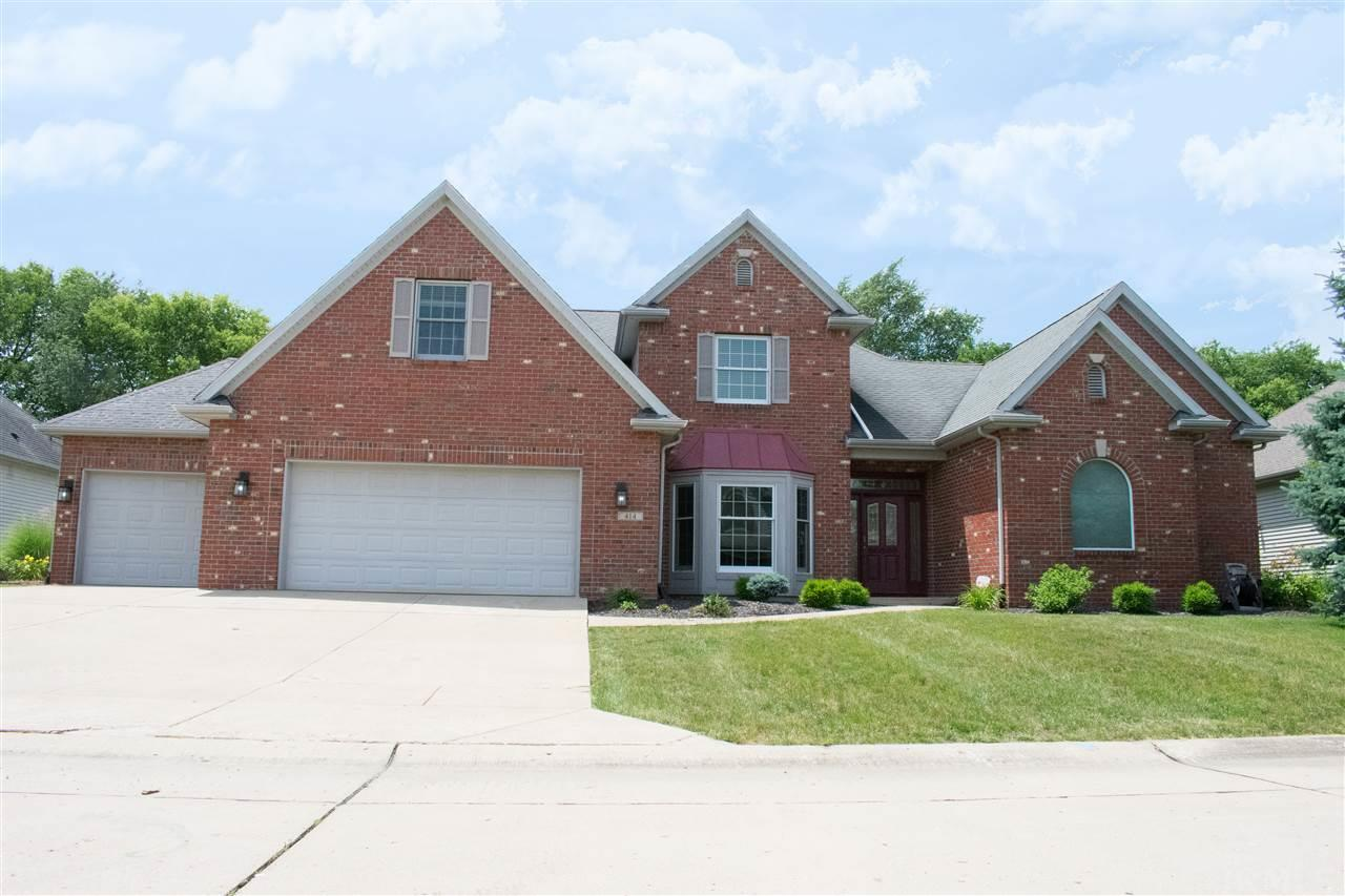 414 Prion, Lafayette, IN 47909