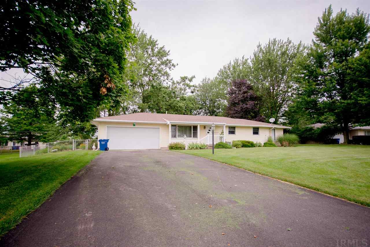 7 Barbara Dr, Columbia City, IN 46725