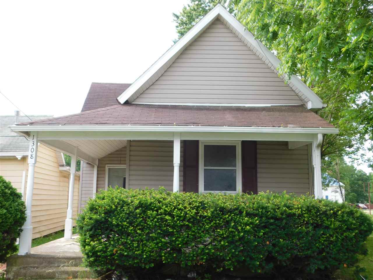 1308 E 38th, Marion, IN 46953