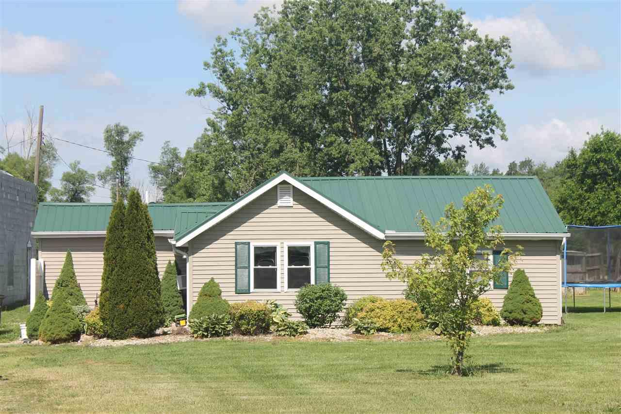 0661 N State Road 9, Albion, IN 46701