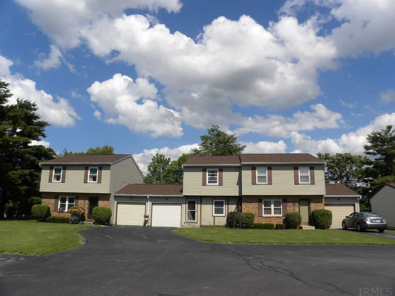 2028 Cornwall Ct, South Bend, IN 46614