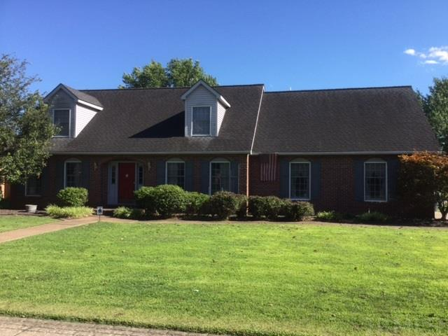 2945 Oakview, Evansville, IN 47711