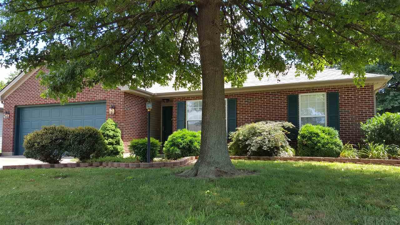 1818 Seasons Ridge, Evansville, IN 47715