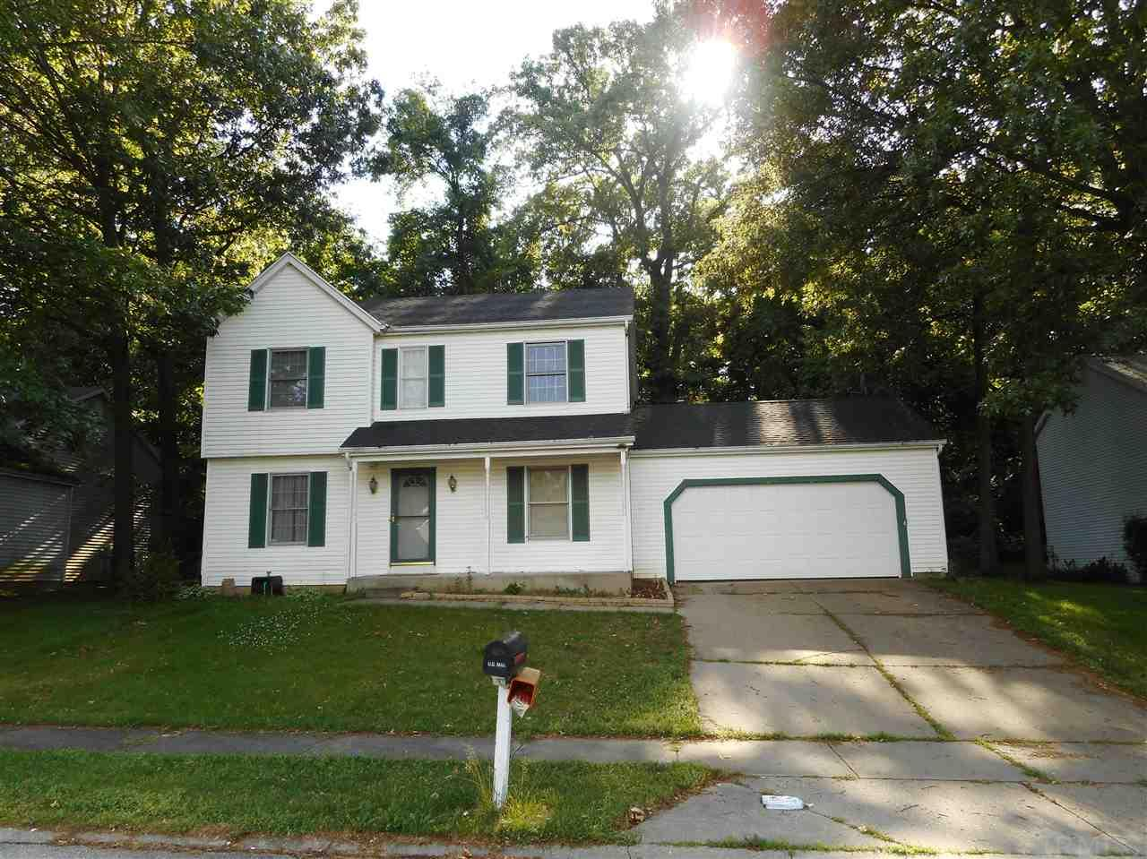 4145 Spring Hill Ct, South Bend, IN 46628