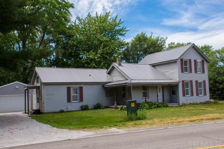 59795  Crumstown North Liberty, IN 46554