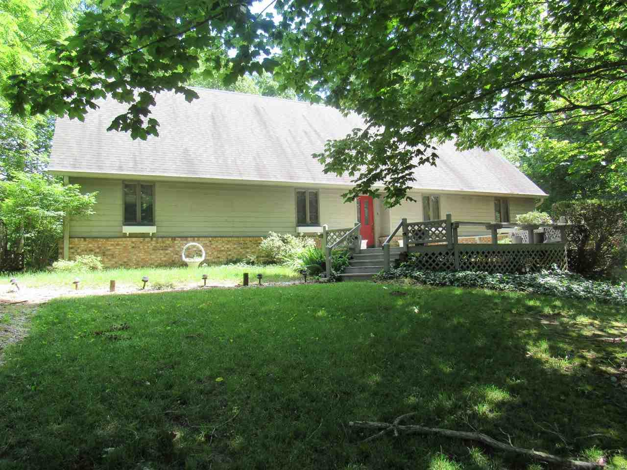 8293 E 50 SOUTH, Greentown, IN 46936