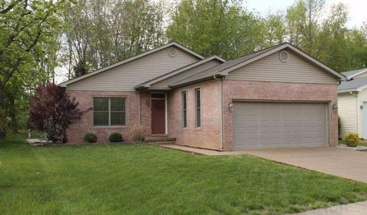 1704 N Welworth, Evansville, IN 47711