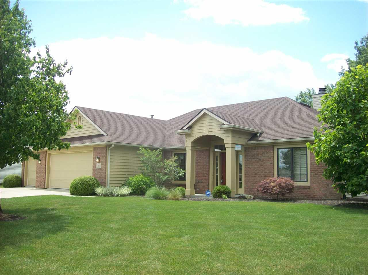 6403 Cherry Hill, Fort Wayne, IN 46815