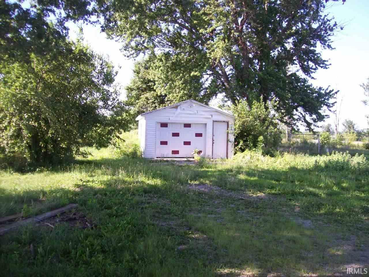 1211 W 1350 N, Perrysville, IN 47974