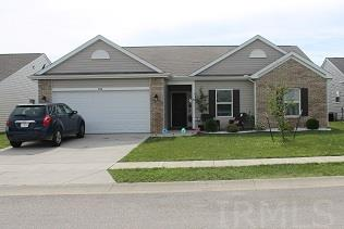 784 Clydesdale, Lafayette, IN 47905