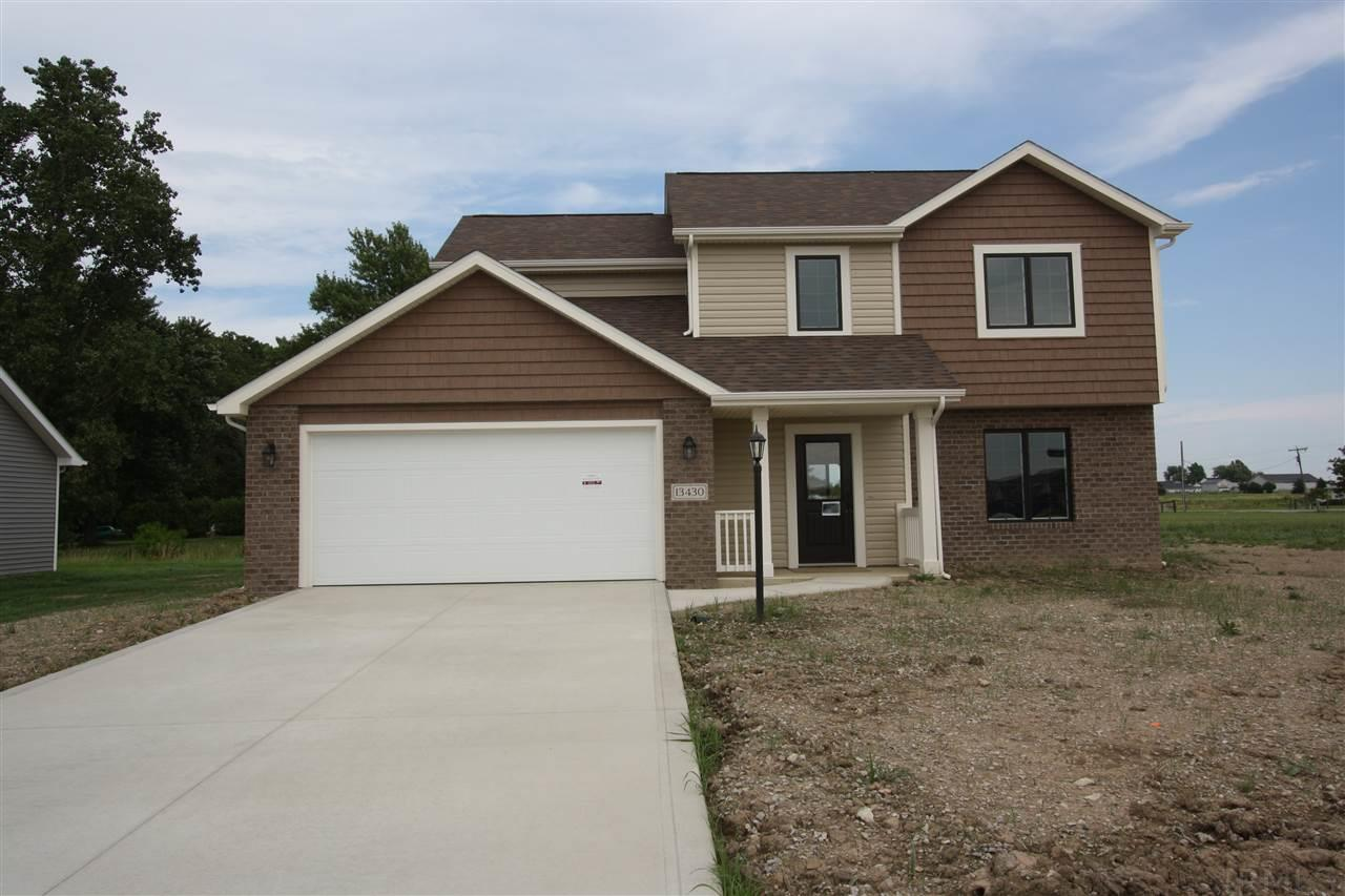 13430 Saddle Creek Lane, Grabill, IN 46741