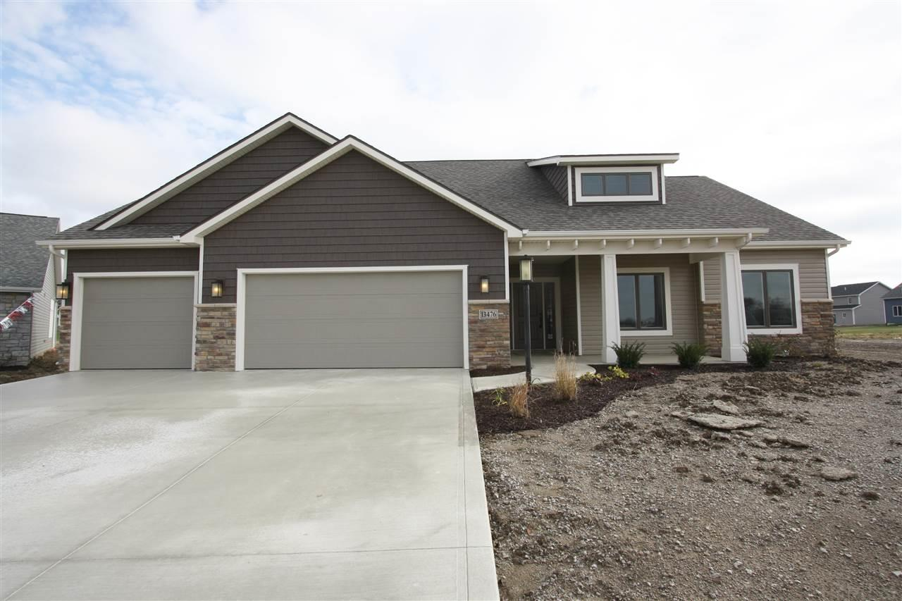 13476 Martingale Cove, Grabill, IN 46741