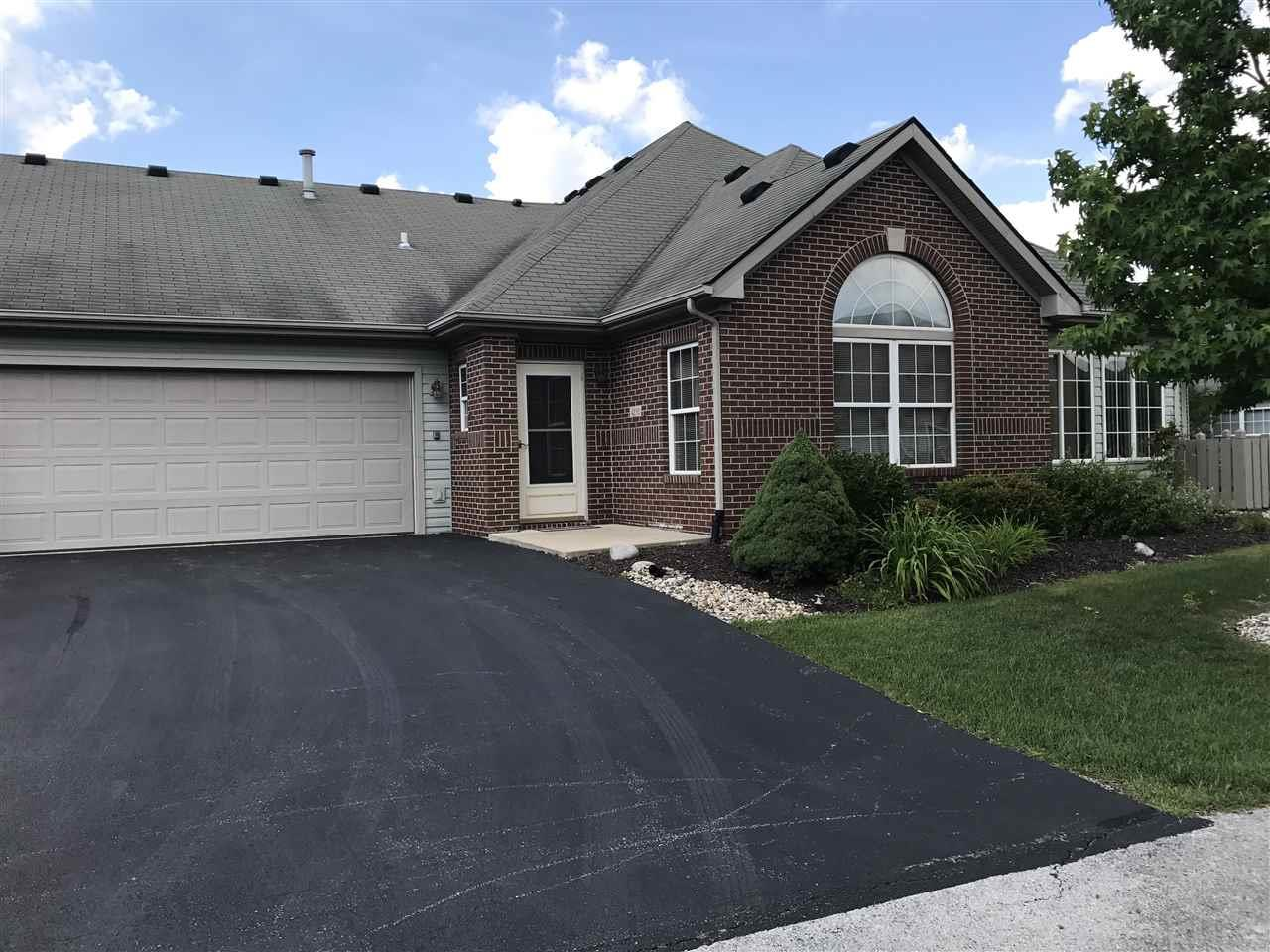 4232 Forest Creek, Fort Wayne, IN 46815