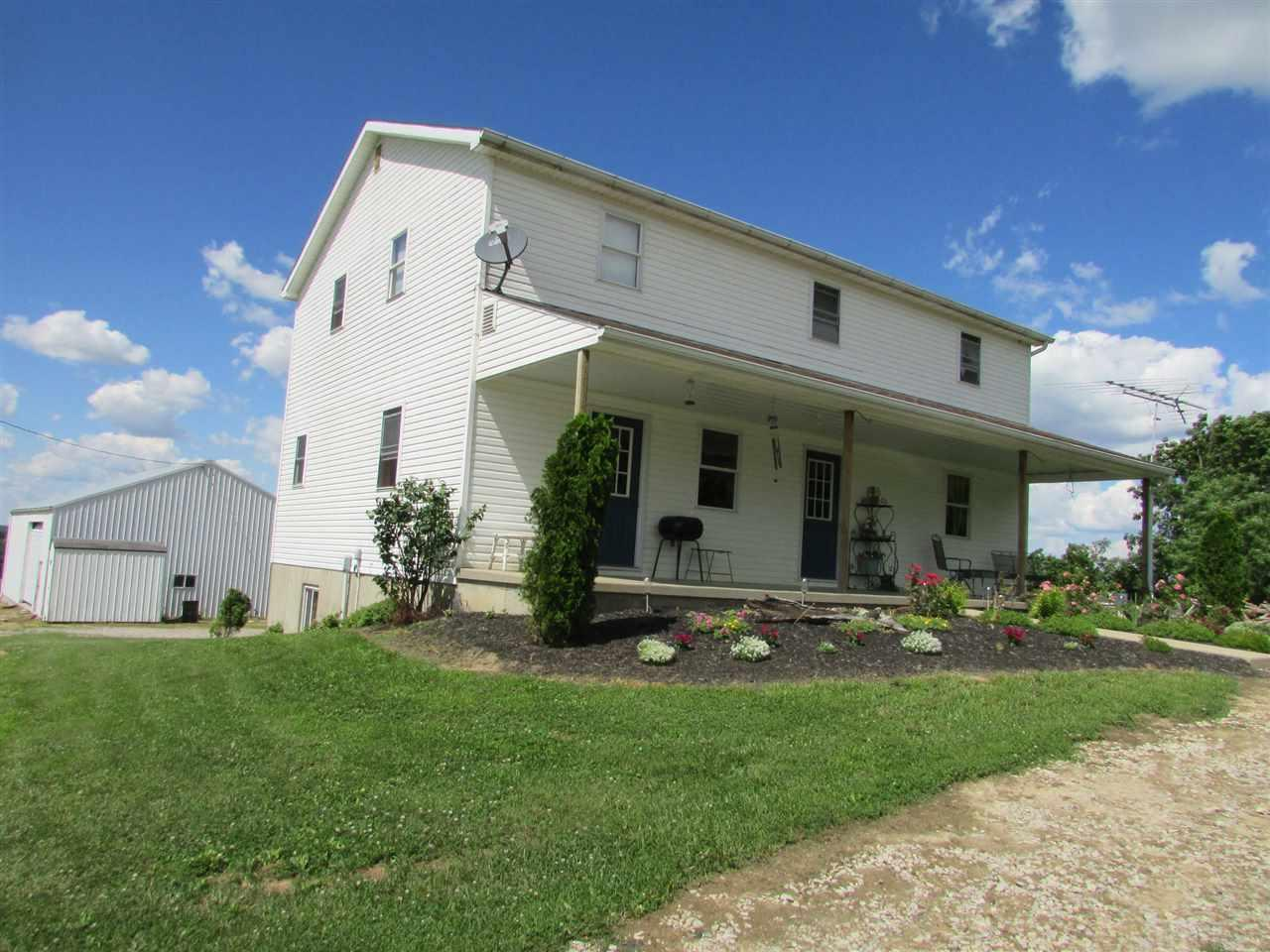 Worthington                                                                      , IN - $350,000