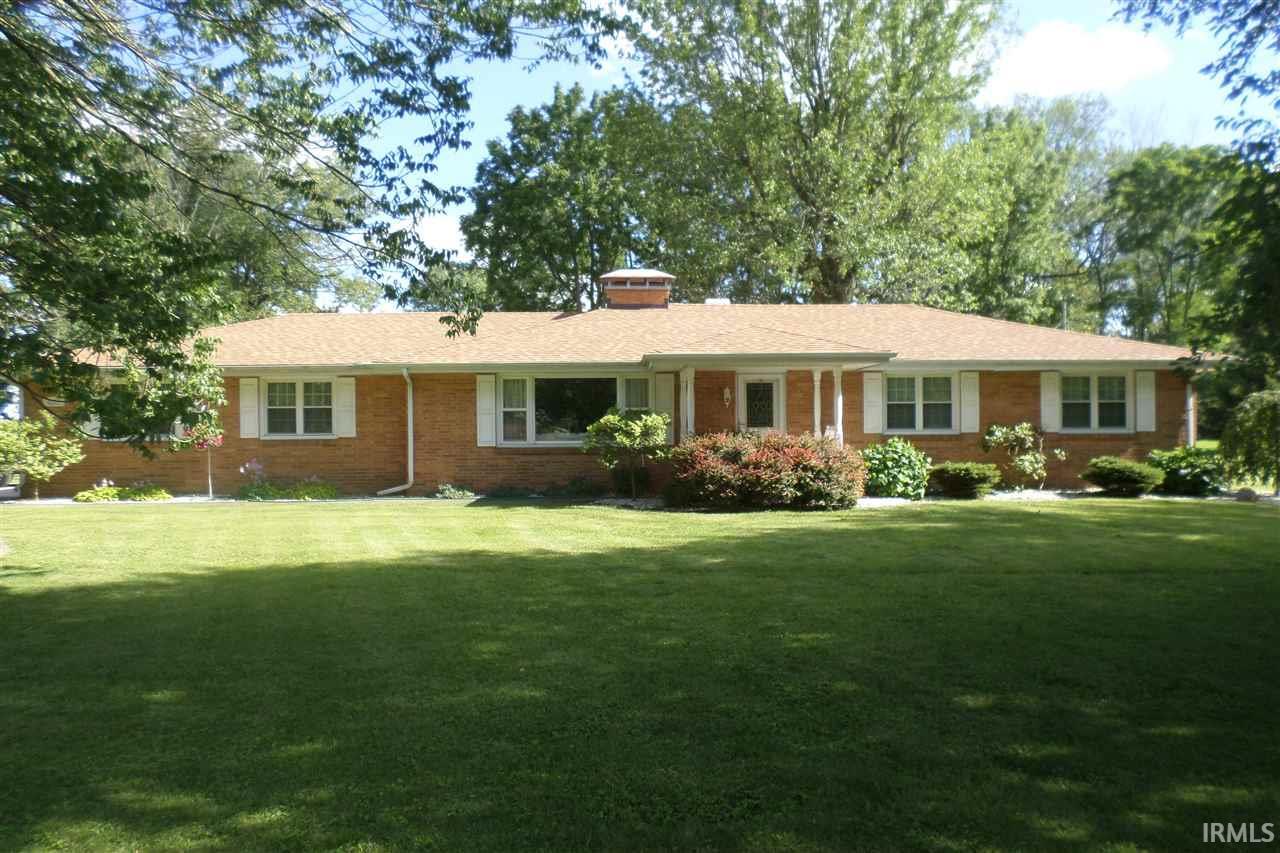 5371 E Woodruff Drive, New Castle, IN 47362