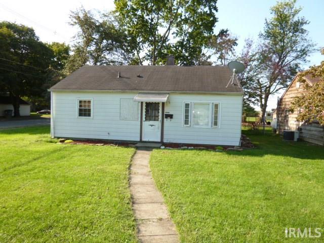 2417 Herbert, Evansville, IN 47714