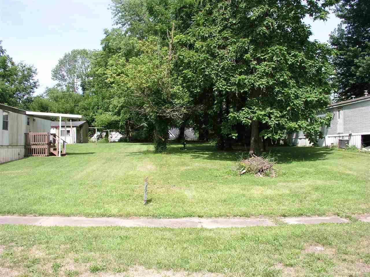 525 S 5th St., Mitchell, IN 47446