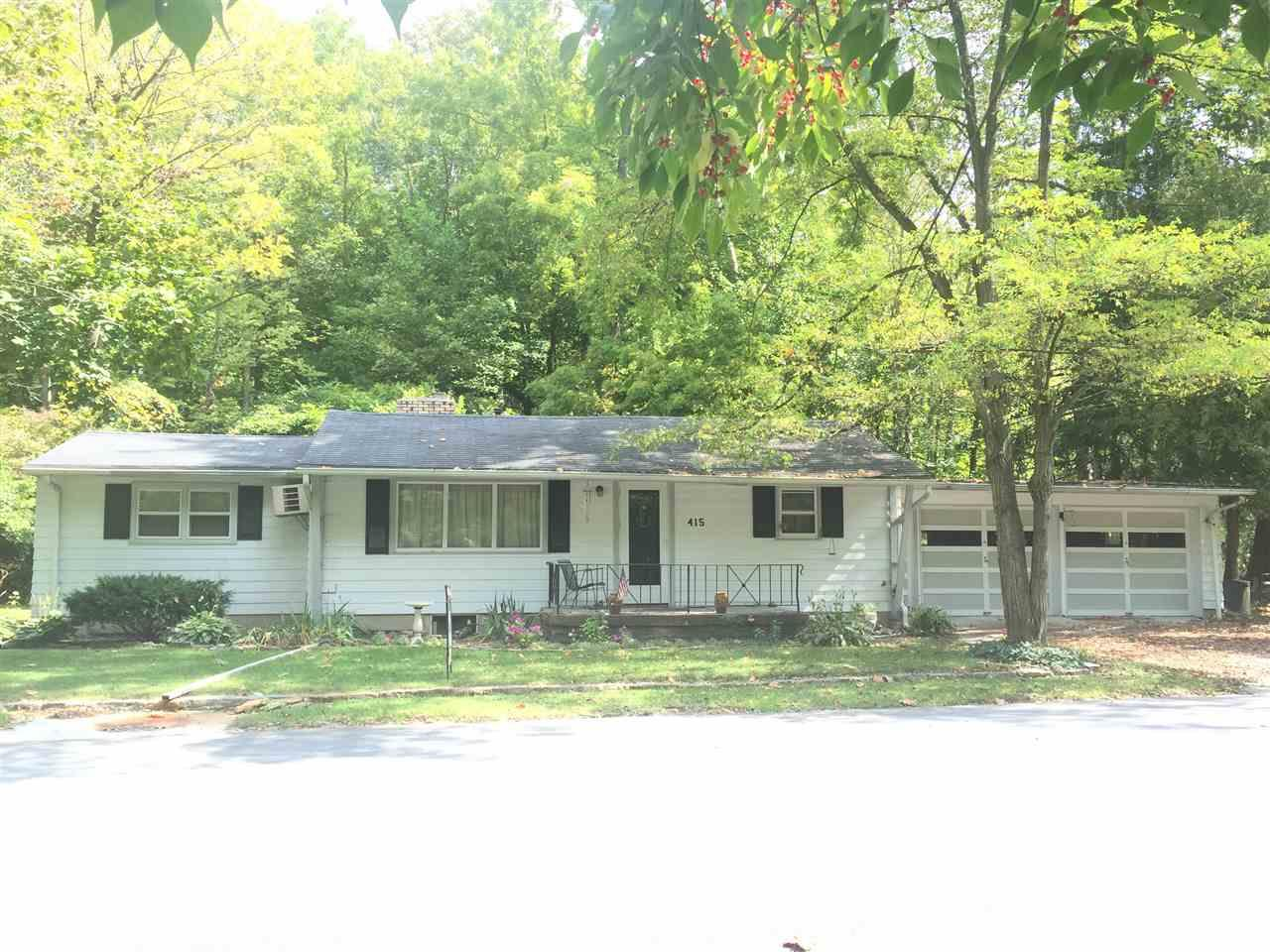415 Armstrong Ave, Peru, IN 46970
