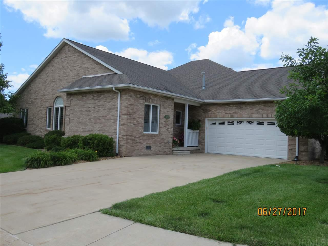 1402 Northbrook Dr., Monticello, IN 47960