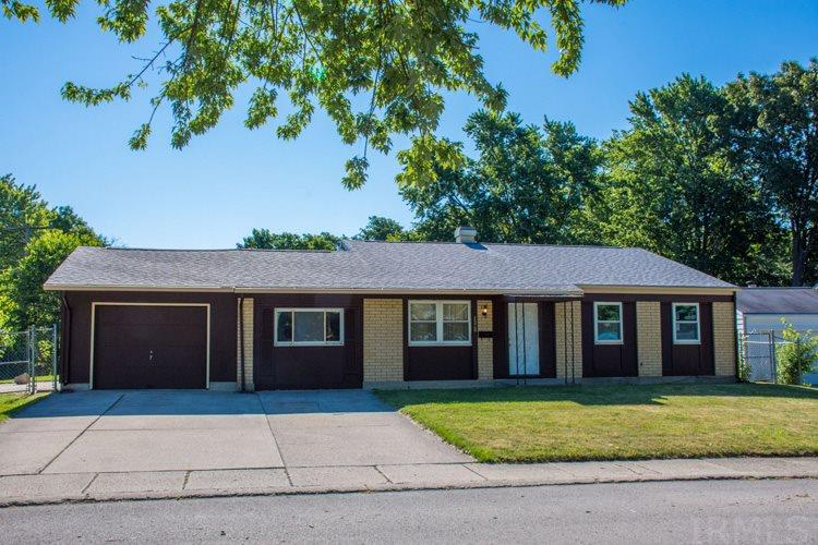 4538 Macdougall, South Bend, IN 46614
